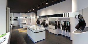 Solid Surface para tiendas